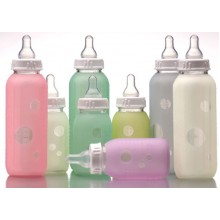 bình sữa - bình ủ