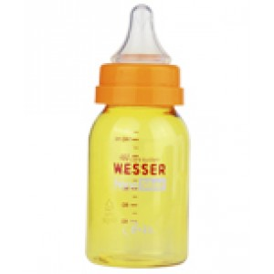 Bình sữa WESSER 140ml