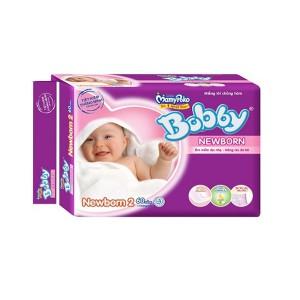 Miếng lót sơ sinh Newborn2-60M ( trẻ trên 1 tháng tuổi )